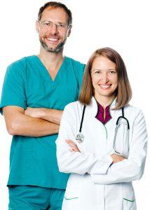 медицински център Нова Варна