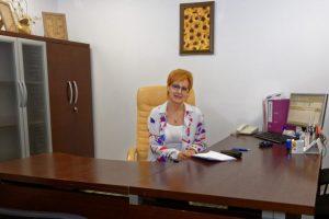 Д-р Красимира Колева