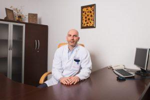 Д-р Траян Ботев Цветков