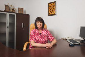 Д-р Милена Дражкова
