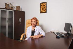 Д-р Румяна Николова