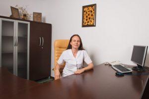 Д-р Мариела Бъчварова