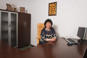 Д-р Юлия Маринова – Абдо