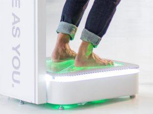 FootBalance за проблемни стъпала