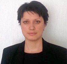 Емилия Дамянова