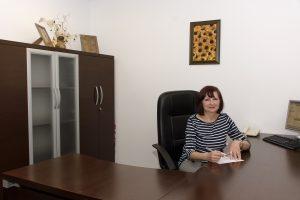 Д-р Бисерка Петкова нефролог