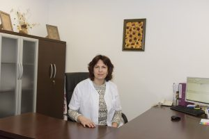 Д-р Росица Косева Мурад
