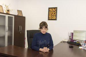 Д-р Татяна Божилова Дерматолог