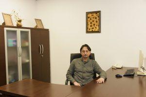 Психолог Йордан Йорданов